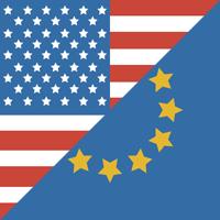 Акции Евро / Доллар США